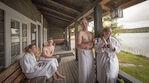 sauna vuokatti hyvinvointia tekemistä ryhmät