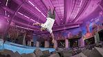 vuokatin seikkailupuisto Break Sokos Hotel Vuokatti urheiluopisto kylpylä uimahalli