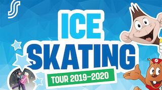 Ice Skating Tour 2019-2020