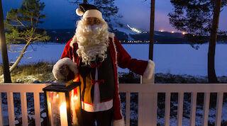 Joulu Vuokatissa, talvi hemmottelua, Break Sokos Hotel Vuokatti, erilainen joulu, joulu hotellissa