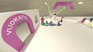 MAX Snow World Vuokatti