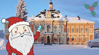 Kuopion Joulumaa