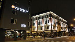 Original Sokos Hotel Puijonsarvi Kuopio