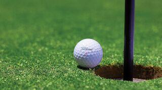 Golfsimulaattori Tahkolla