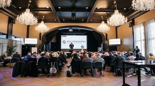 Original Sokos Hotel Puijonsarvi Meeting Conference Fair Wedding