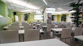Kokous Kuopiossa