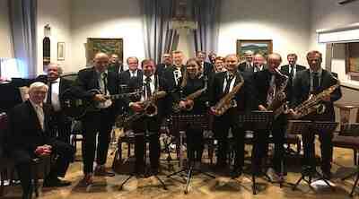 Kuopio Big Band