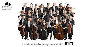 Kuopion kaupunginorkesteri