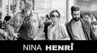 Nina & Henri