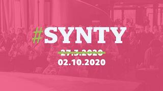 Synty 02.10.2020