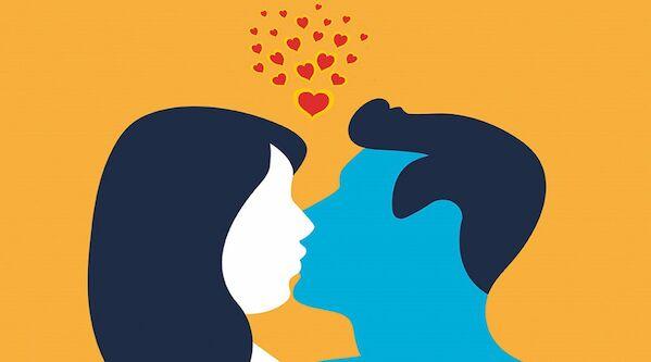 Dating joku ihastunut joku muu