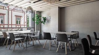Ravintola Utu kabinetti