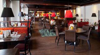 Restoran Rosso Original Sokos Hotel Koljonvirta Iisalmi Soome