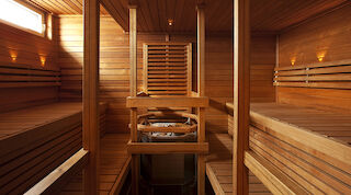 Sauna Original Sokos Hotel Koljonvirta Iisalmi