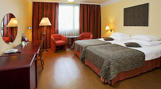 Hotellihuone Original Sokos Hotel Koljonvirta Iisalmi