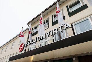 Vastuullisuusteko Original Sokos Hotel Koljonvirta Iisalmi