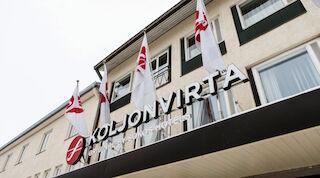 Original Sokos Hotel Koljonvirta, Iisalmi
