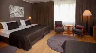 Superior -huone Original Sokos Hotel Koljonvirta Iisalmi