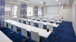 Konferensrum VirtaOriginal Sokos Hotel Koljonvirta Idensalmi Finland