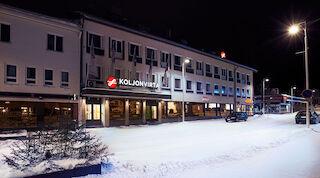 Original Sokos Hotel Koljonvirta Иисалми Финляндии