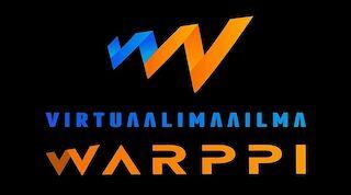 Virtuaalimaailma Warppi