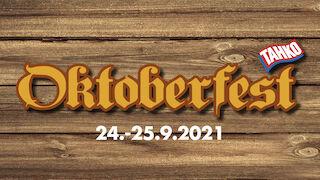 Tahko Oktoberfestiä juhlitaan 24.-25. syyskuuta