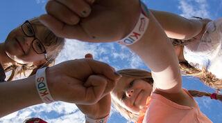 Tahko Kids - Huippuetuja lapsille Tahkolla