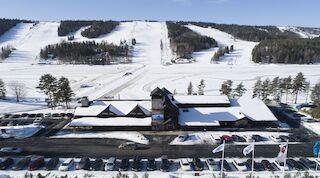 Huhtikuussa Tahkolla pelataan Puijo Wolleyn ja Wänäri Cowboys järjestämä Snowvolley turnaus