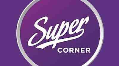 Super Park Tahko Super Corner indoor activitypark