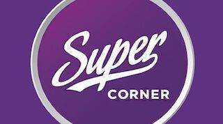 Super Park Tahko Super Corner