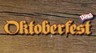 Oktoberfest Tahkolla 2019