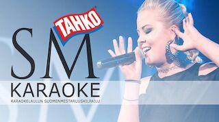 Tahko SM-karaoke
