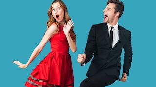 Tahko Tanssii-lavatanssitapahtuma Break Sokos Hotel Tahkolla lokakuussa