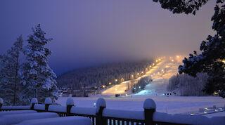 Talven parhaat matkavinkit Sokos Hotels Tahkovuori Tahko