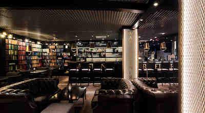 Rentoudu - Break Sokos Hotel Tahko Warsteiner Bar