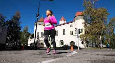 Kuopio Marathon