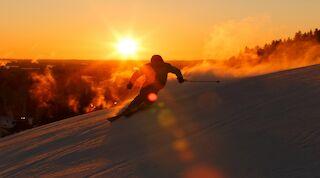 Talvi Kuopiossa