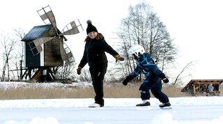 Kuopion talvi