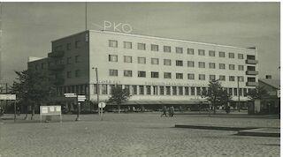 Original Sokos Hotel Vaakuna Joensuu 75 vuotta tarjous