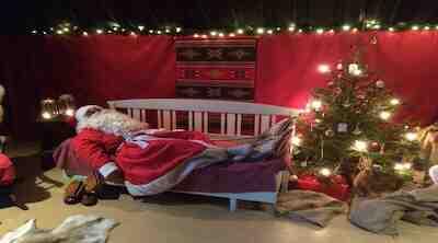 Huoleton joulu 3 vrk Break Sokos Hotel Bomballa Nurmeksessa