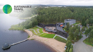STF Sustainable Travel Finland kestävä matkailu
