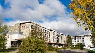 Joensuu Original Sokos Hotel Kimmel Biathlon Ampumahiihto Kontiolahti