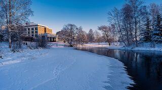 Original Sokos Hotel Kimmel Joensuu, Finland, Hotelli, Majoitus