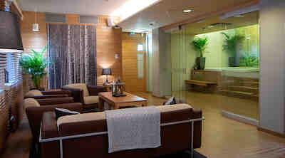 Original Sokos Hotel Vaakuna Joensuu sauna saunaosasto poreamme