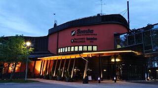 Bomba Nurmes kylpylähotelli