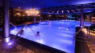Talven parhaat matkavinkit Sokos Hotels Nurmes Bomba