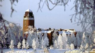 Joensuu, North-Karelia, Finland