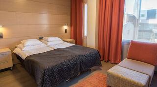 Standard Queen room Original Sokos Hotel Vaakuna Joensuu Finland