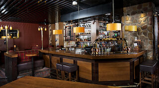 Original Sokos Hotel Kimmel, pub Virta, Finland