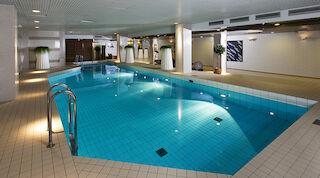 Sauna uima-allas Joensuu